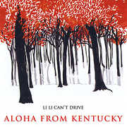 Aloha from Kentucky (CD)