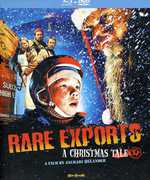 Rare Exports: A Christmas Tale (Blu-Ray + DVD) at Sears.com