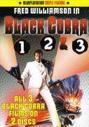Black Cobra/Black Cobra 2/Black Cobra 3 (DVD) at Sears.com