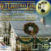 Old Christmas Card / Various (CD) at Kmart.com