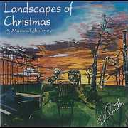 Landscapes of Christmas (A Musical Journey) (CD) at Kmart.com