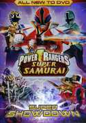 Power Rangers Super Samurai, Vol. 2: Super Showdown (DVD) at Kmart.com