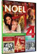 NOEL / XMAS WITHOUT SNOW / MEG'S STORY / JO'S (DVD) at Kmart.com