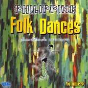 Philippine Folk Dance 9 (CD) at Sears.com