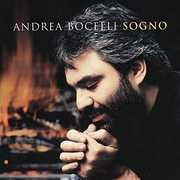 Sogno , Andrea Bocelli