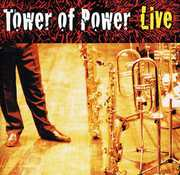 Soul Vaccination: Tower of Power Live (CD) at Kmart.com