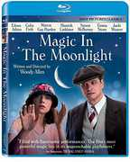 Magic in the Moonlight , Colin Firth