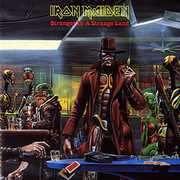 Stranger in a Strange Land , Iron Maiden