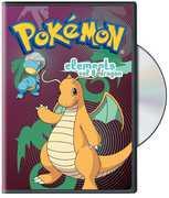 Pokemon Elements 8: Dragon (DVD) at Kmart.com