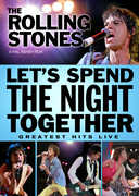 Let's Spend the Night Together (DVD) at Sears.com
