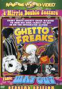 Ghetto Freaks & Way Out (DVD) at Kmart.com