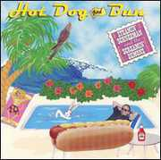Hot Dog & Bun (CD) at Kmart.com