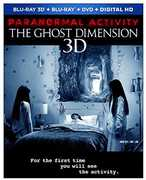 Paranormal Activity: The Ghost Dimension , Don McManus
