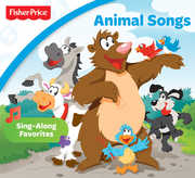 Fisher-Price: Animal Song / Various (CD) at Kmart.com