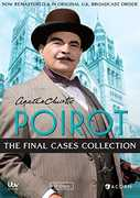 Agatha Christie's Poirot: The Final Cases Coll (DVD) at Kmart.com