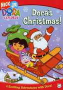 Dora the Explorer: Dora's Christmas! (DVD) at Sears.com