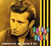 Johnny Rocks (CD) at Kmart.com