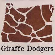 Giraffe Dodgers (CD)