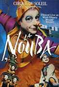 La Nouba , Cirque Du Soleil