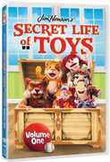 Secret Life of Toys, Vol. 1 (DVD) at Kmart.com