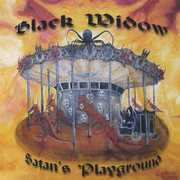Satan's Playground (CD) at Kmart.com