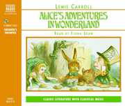 ALICE'S ADVENTURES IN WONDERLAND (CD) at Kmart.com