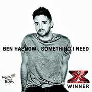 X-Factor Winner Single [Import] , Ben Haenow