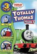 Thomas & Friends: Totally Thomas, Vol. 3 (DVD) at Sears.com