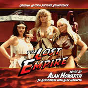 Lost Empire - O.S.T. , Alan Howarth