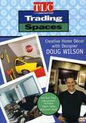 TRADING SPACES: CREATIVE HOME DECOR W/ DOUG WILSON (DVD) at Sears.com