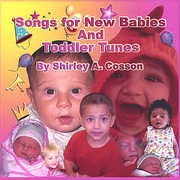 Songs for New Babies & Toddler Tunes (CD) at Kmart.com