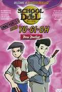 Yu-Gi-Oh: School of Duel - New Duelist (DVD) at Kmart.com