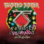 Twisted Xmas: Live in Las Vegas (CD) at Sears.com