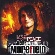 Love Peace & Morefield (CD) at Sears.com