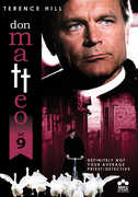Don Matteo: Set 9 , Terence Hill