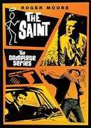 Saint: The Complete Series (33PC)