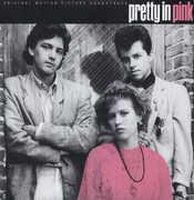 Pretty in Pink /  O.S.T. (Colored Vinyl) , Pretty in Pink