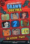 Drawn Together: Season Two (DVD) at Sears.com