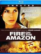 Fire on the Amazon (Blu-Ray) at Kmart.com