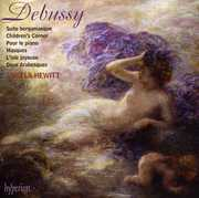 Debussy: Suite bergamasque; Children's Corner; Pour le piano; Masques; L'isle joyeuse; Deux Arabesques (CD) at Kmart.com
