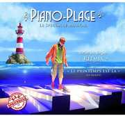 PIANO-PLAGE LE SPECTACLE MUSICAL (CD) at Kmart.com