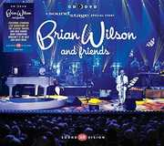 Brian Wilson & Friends [Import] , Brian Wilson