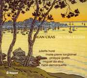 Jean Cras: Flute, Harp and Strings (CD) at Sears.com