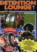 Detention Lounge, Vol. 2 (DVD) at Sears.com
