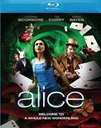 Alice (2009) , Catarina Scorsone