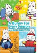 Max & Ruby: A Bunny for Every Season Collection (DVD) at Sears.com