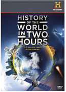 History of the World in Two Hours (DVD) at Sears.com