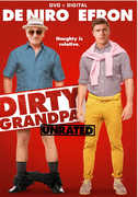 Dirty Grandpa (Unrated) , Zac Efron