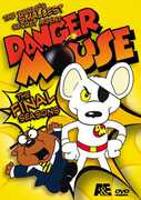 Danger Mouse: The Final Seasons , Brian Trueman