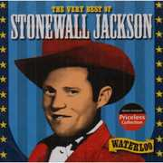 Very Best of Stonewall Jackson: Waterloo (CD) at Sears.com